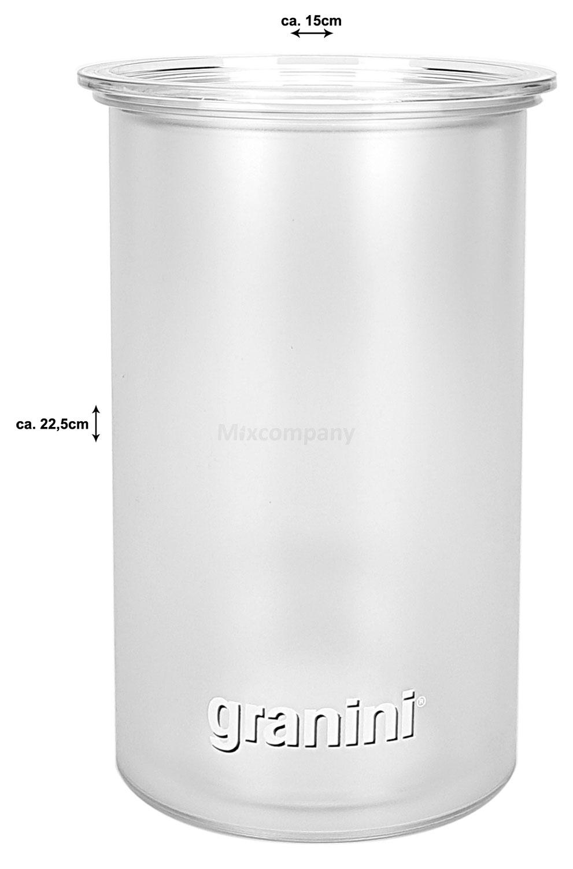 Granini Saft Getränke Kühler Flaschenkühler Eiskühler