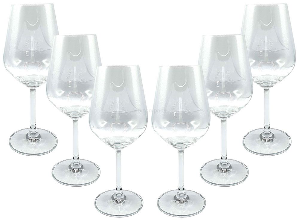 Weingläser - 6er Set Wein Glas / Gläser