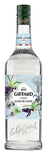Giffard Rohrzucker Sirup 1L