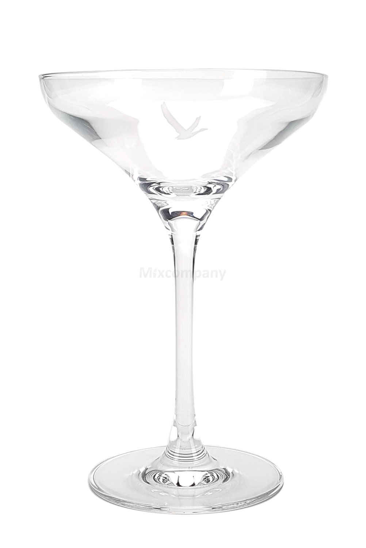 Grey Goose Vodka Martini Margarita Glas