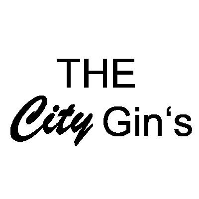 The City Gin's