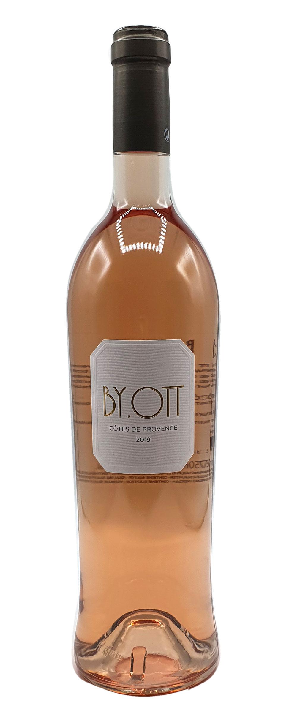 By. Ott - Rose Wein - Cotes des Provence - 750ml (13,5% Vol) - [Enthält Sulfite]
