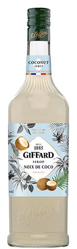 Giffard Kokosnuss Sirup 1L