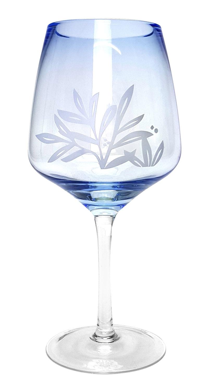 Gin Mare Glas / Ballonglas
