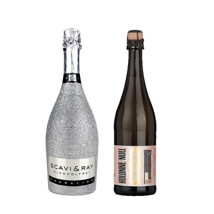 Sekt / Champagner