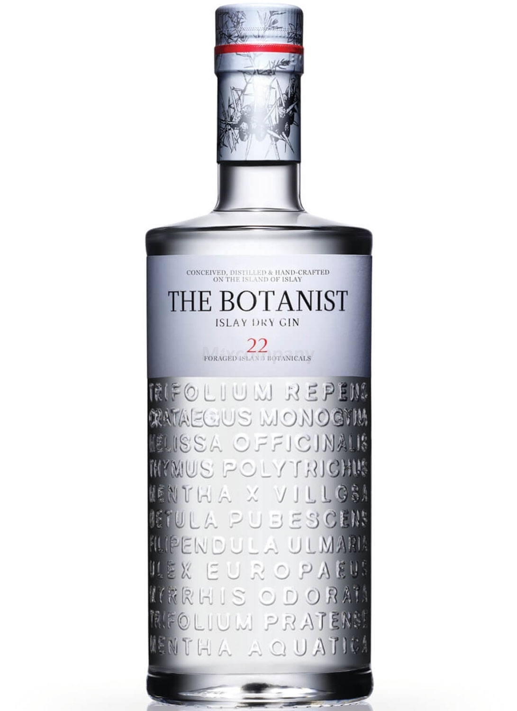 The Botanist Islay Dry Gin Magnum 1,5l (46% Vol) -[Enthält Sulfite]