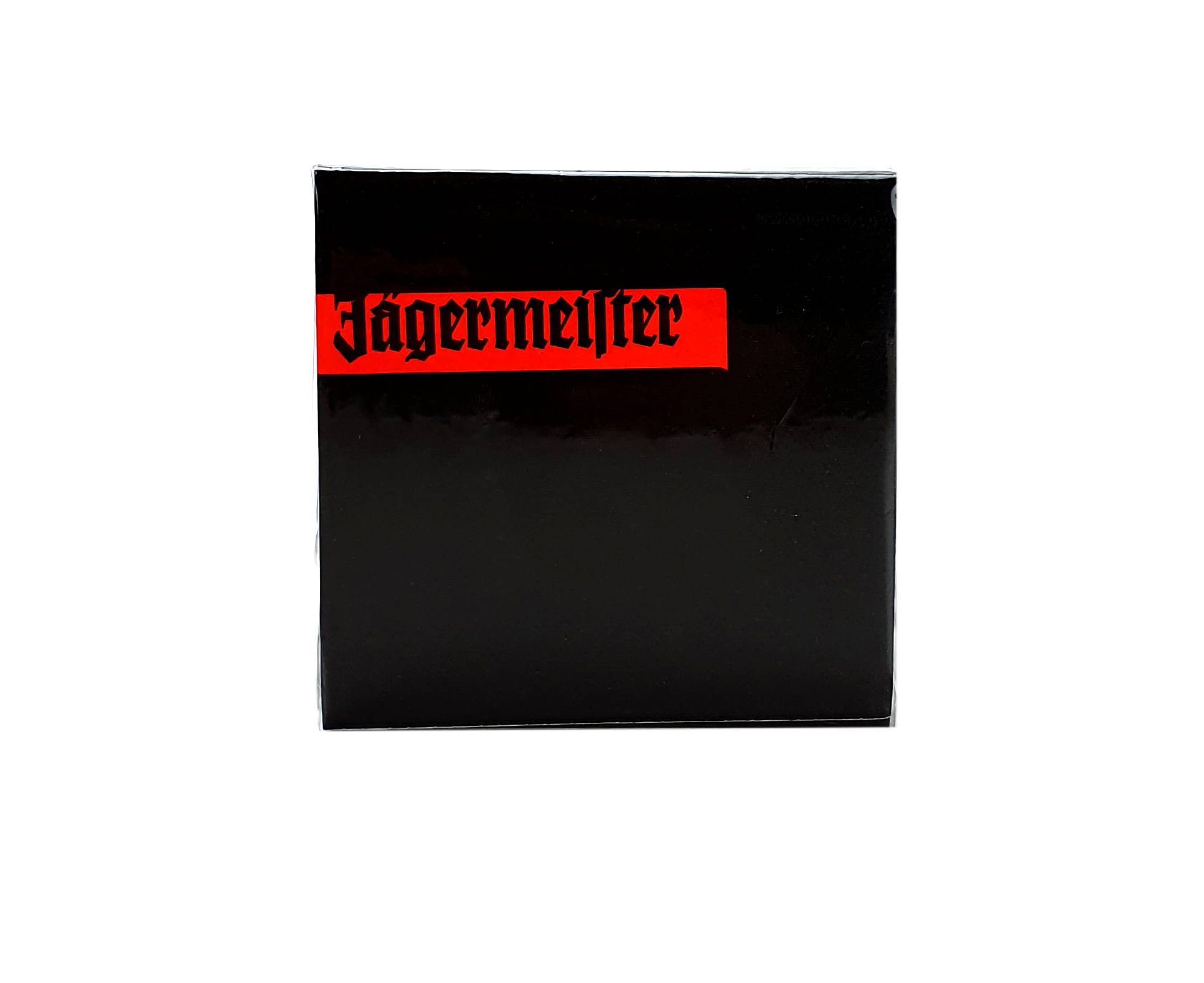 Jägermeister - Servietten / Cocktailservietten / 30 Stück