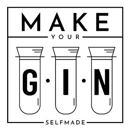 Make Your Gin