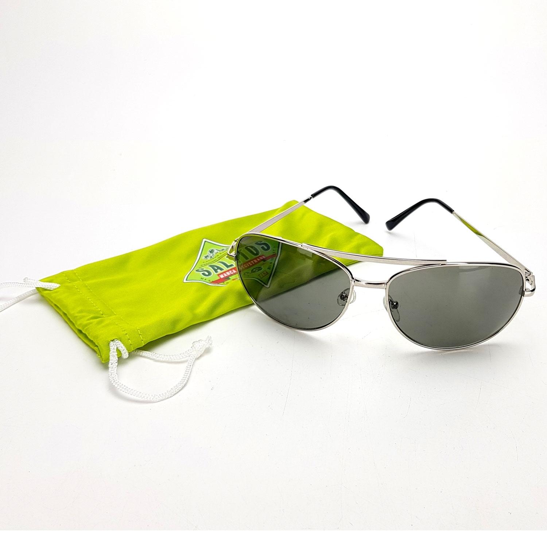 Salitos Sonnenbrille Brille Fliegerbrille