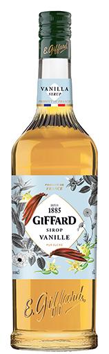 Giffard Vanille Sirup 1L