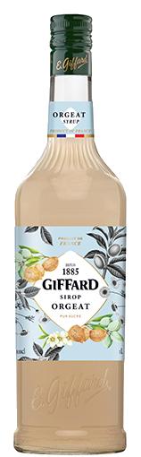 Giffard Mandel Sirup 1L