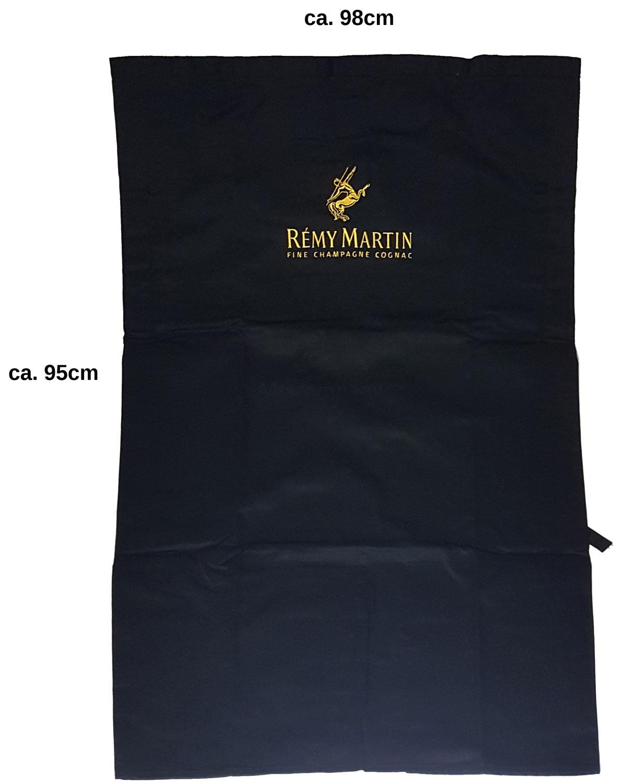 Remy Martin Schürze - 98 x 95cm (BxL)