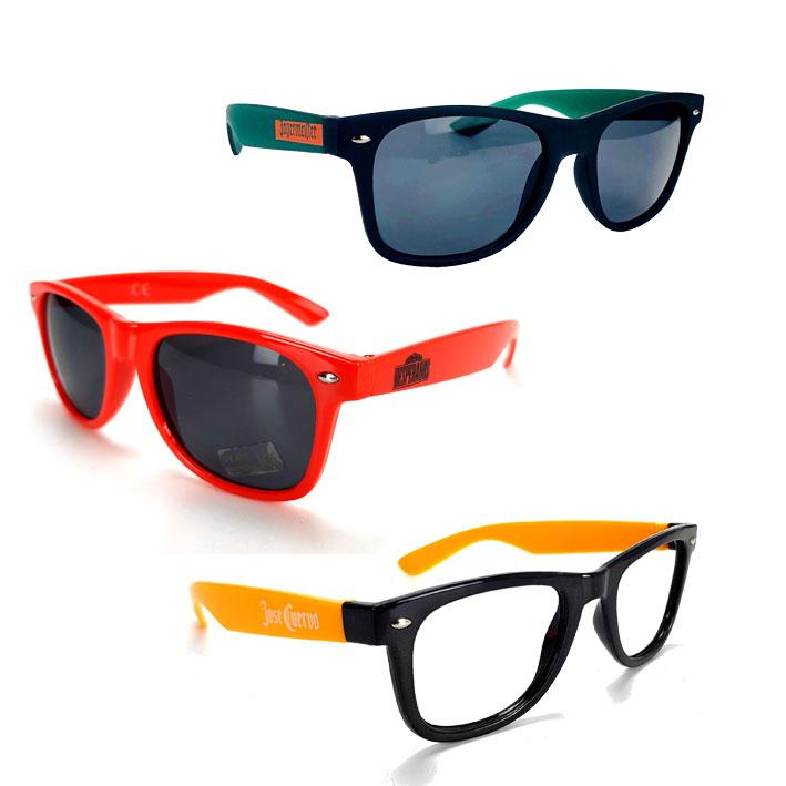 Sonnenbrillen / Partybrillen