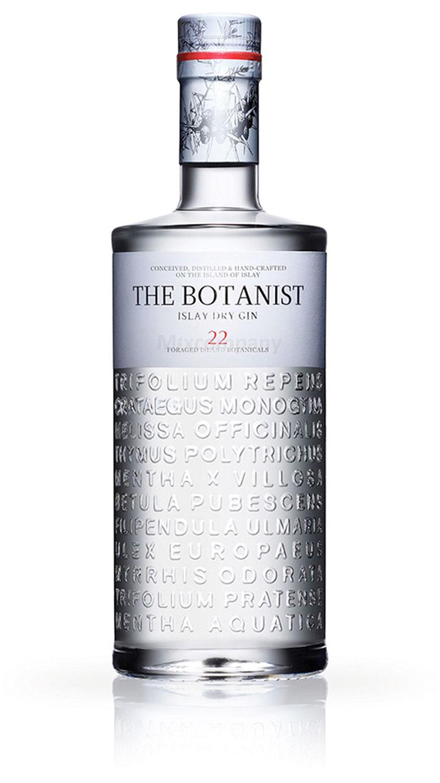The Botanist Islay Dry Gin 0,7l 700ml (46% Vol)