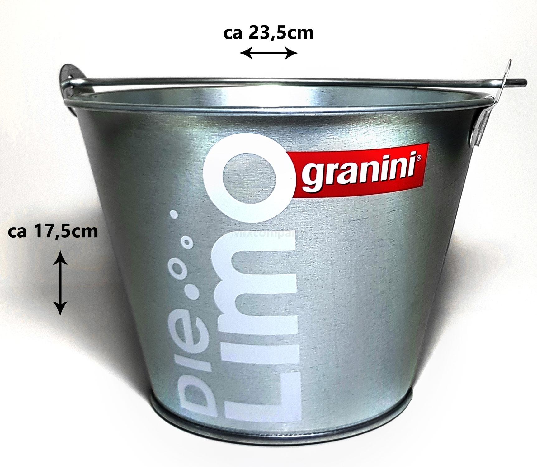Granini Die Limo Eimer Eiskübel Flaschenkühler