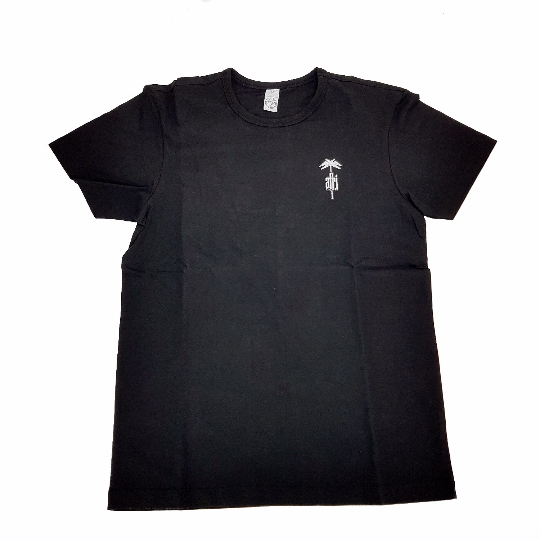 Afri Cola T-Shirt schwarz - Größe XL (96 Baumw. / 4 Elasthan)