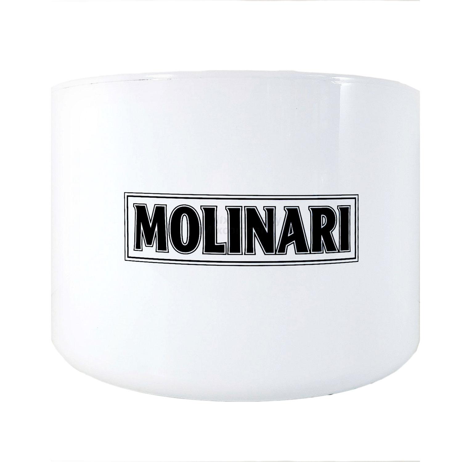 Molinari Eisbox Kühler Flaschenkühler