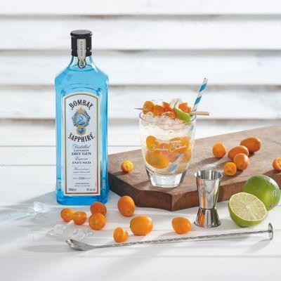 Gin / Gin Tonic