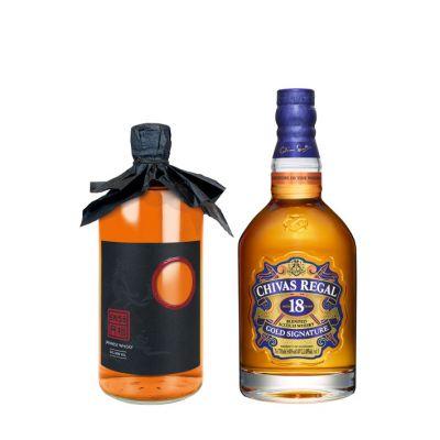 Whiskey / Scotch / Bourbon