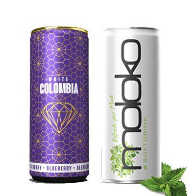 Limonade / Cola
