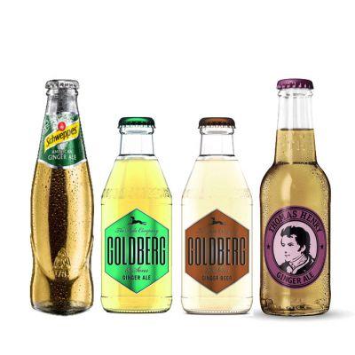 Ginger Beer / Ale
